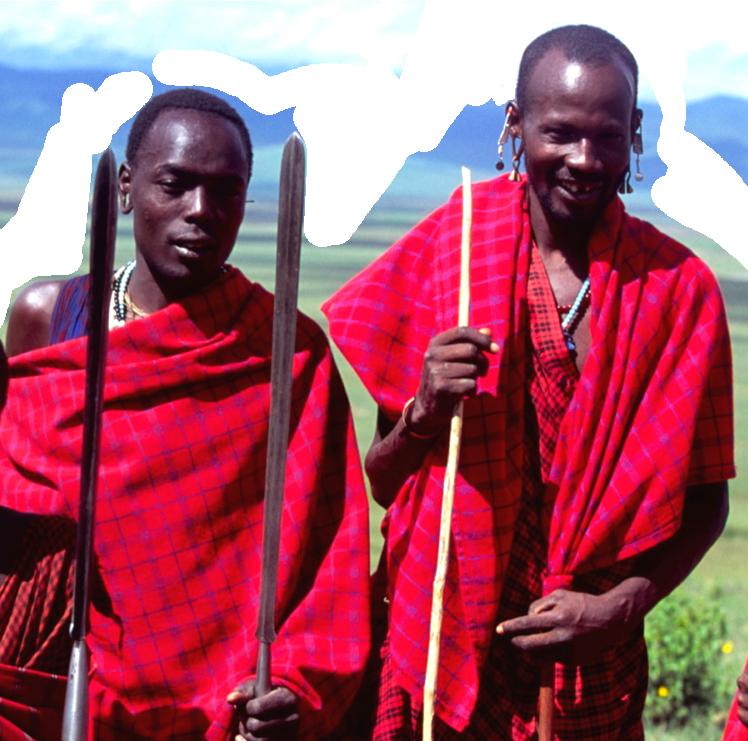 Masai_Kinderbaum